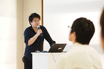 セミナーレポート 伊藤 隆博氏